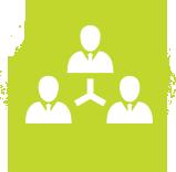 Organisationen entwickeln